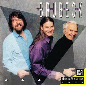 Trio-Brubeck