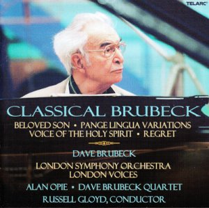 Classical-Brubeck