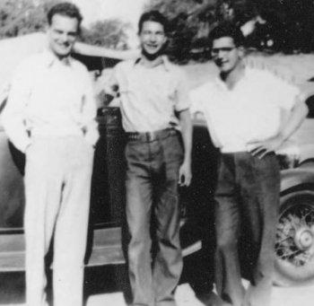 1936 Pre College