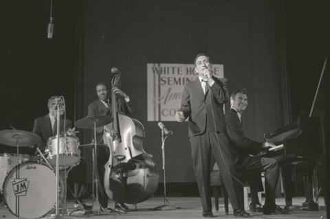 Brubeck Bennett 1962