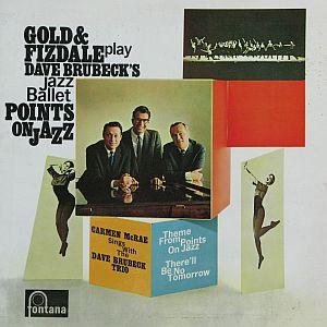 Points Of  Jazz LP