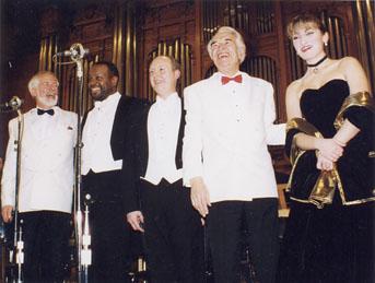 Russia 1997